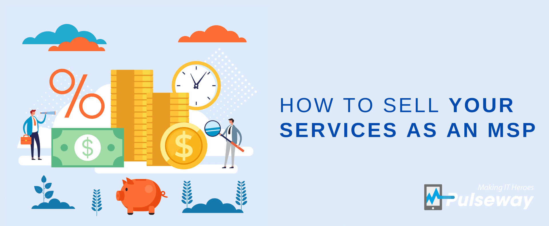 Guide to Selling Managed Services in 2020