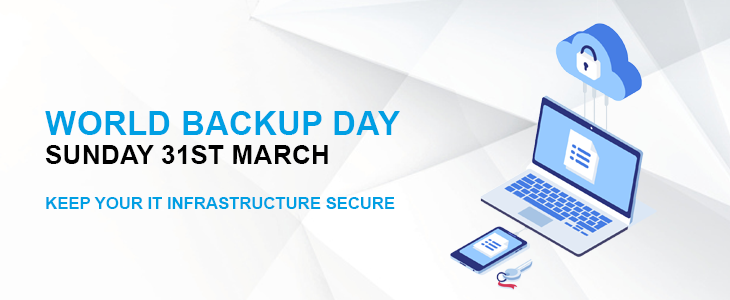 How NOT to celebrate World Backup Day: 3 data backup and recovery mistakes