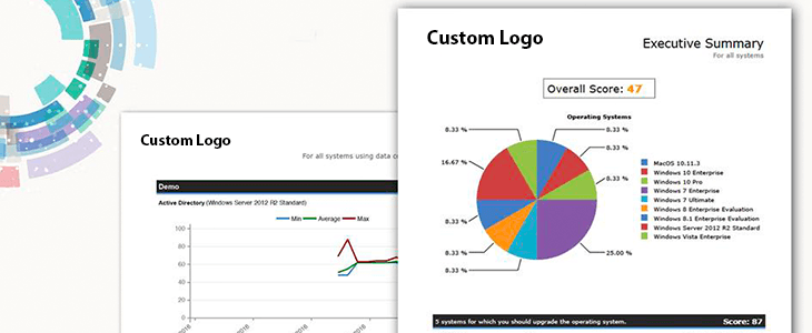 Generate Custom, Detailed and Elegant Reports for Your Clients