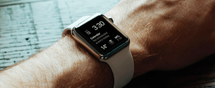 The Future of Wearable Technology in the Enterprise Industry